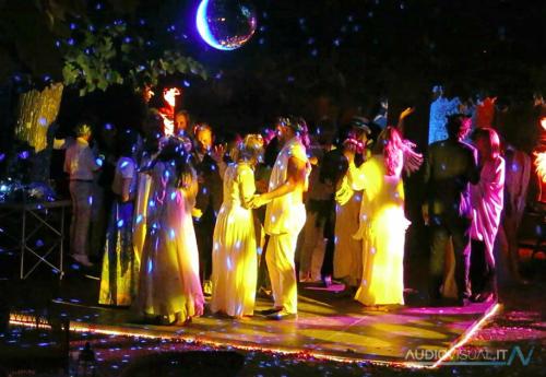 DanceFloor Cetinale